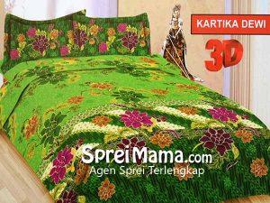 Sprei Bonita Kartika Dewi 3D 180×200