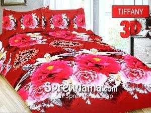 Sprei Bonita Tiffany 3D 180×200