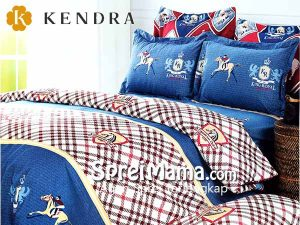 Sprei Kendra King Royal AB 180×200